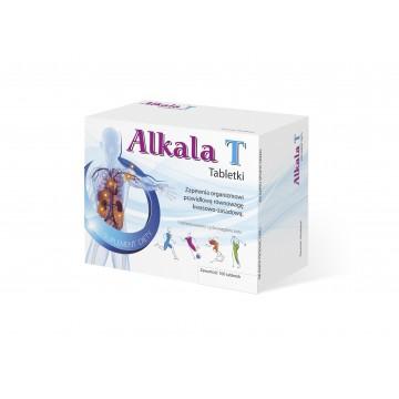 ALKALA T - 100 tabletek