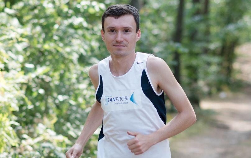 Artur Kozłowski poleca Sanprobi Active&Sport