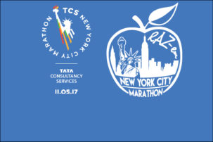 TCS New York City Marathon 2017