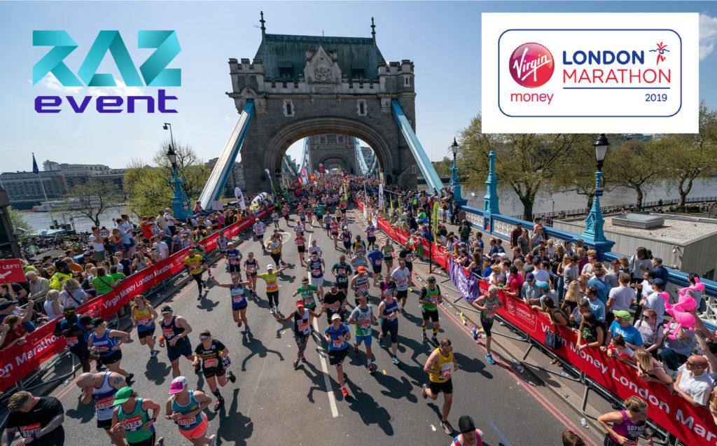 London Marathon OFERTA WYJAZDU
