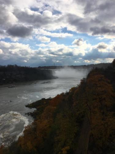 Niagara widok 1